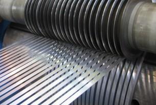 Поздовжня порізка рулонної сталі: у чому переваги нашого обладнання